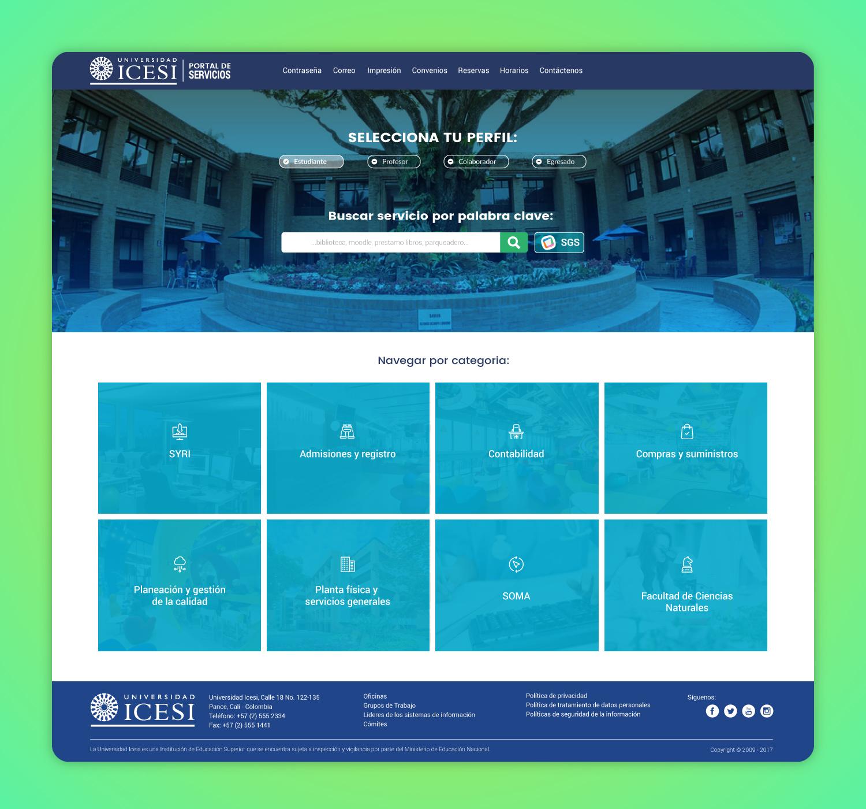 icesi-portal-services
