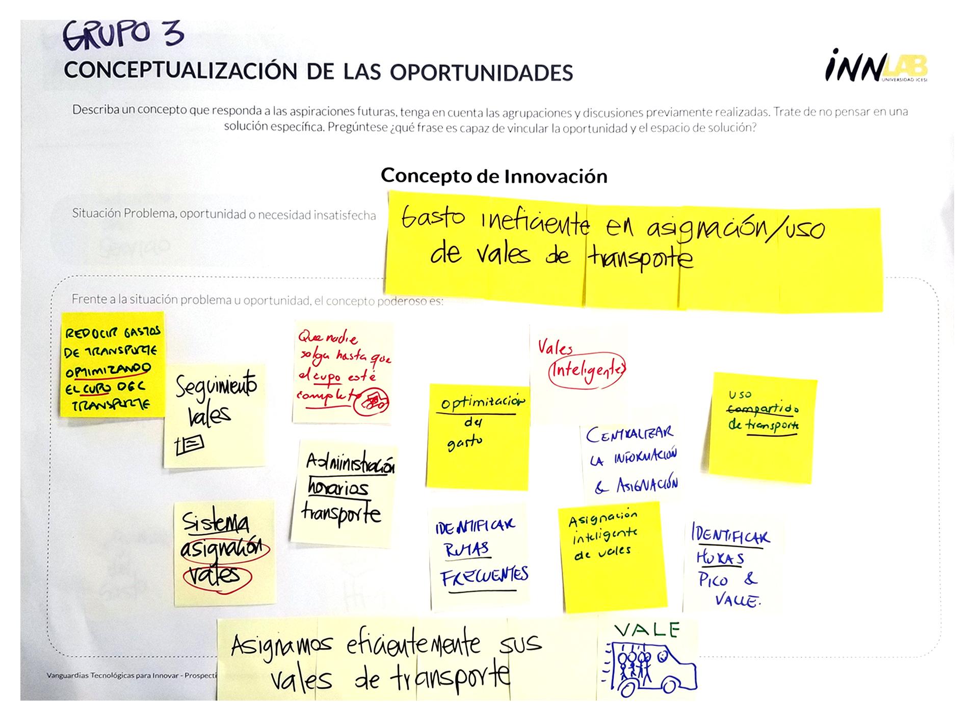 efival-innovation-concept